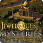 Jewel Quest Mysteries: El Oráculo de Ur juego