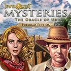 Jewel Quest Mysteries: The Oracle Of Ur Collector's Edition juego