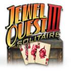 Jewel Quest Solitaire III juego