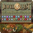 Jewel Quest: El dragón de zafiro juego