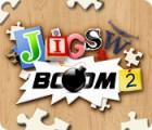 Jigsaw Boom 2 juego