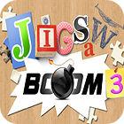 Jigsaw Boom 3 juego