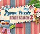 Jigsaw Puzzle Beach Season 2 juego