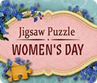 Jigsaw Puzzle: Women's Day juego