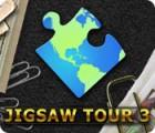 Jigsaw World Tour 3 juego