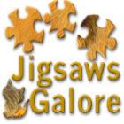 Jigsaws Galore juego