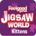 Jigsaw World Kittens juego