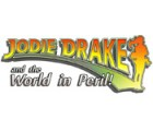 Jodie Drake and the World in Peril juego