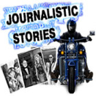Journalistic stories juego