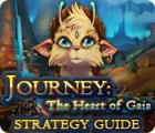 Journey: The Heart of Gaia Strategy Guide juego