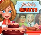 Julie's Sweets juego