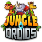 Jungle vs. Droids juego