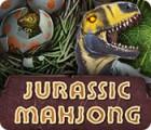 Jurassic Mahjong juego