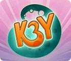 K3Y juego