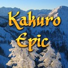 Kakuro Epic juego