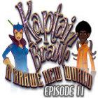 Kaptain Brawe - Episode II juego