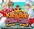 Katy and Bob: Cake Cafe Collector's Edition juego