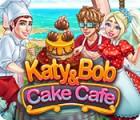 Katy and Bob: Cake Cafe juego