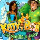 Katy and Bob: De Vuelta a Casa juego