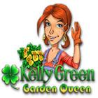 Kelly Green Garden Queen juego