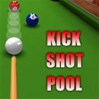 Kick Shot Pool juego