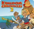 Kingdom Chronicles 2 juego