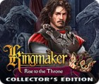 Kingmaker: Rise to the Throne Collector's Edition juego