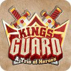 King's Guard: A Trio of Heroes juego