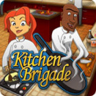 Kitchen Brigade juego