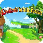 Kiwifruit Brittle Parfait juego