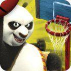 Kung Fu Panda Hoops Madness juego