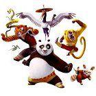 Kung Fu Panda 2 Sort My Tiles juego