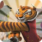 Kung Fu Panda 2 Tigress Jump juego