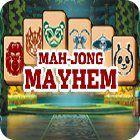 Kung Fu Panda 2 Mahjong Mayhem juego