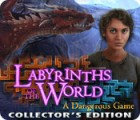 Labyrinths of the World: A Dangerous Game Collector's Edition juego