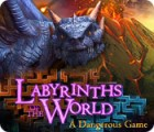 Labyrinths of the World: A Dangerous Game juego