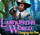 Labyrinths of the World: Changing the Past juego