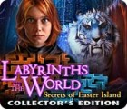 Labyrinths of the World: Secrets of Easter Island Collector's Edition juego