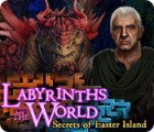 Labyrinths of the World: Secrets of Easter Island juego