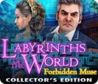 Labyrinths of the World: Forbidden Muse Collector's Edition juego