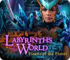 Labyrinths of the World: Hearts of the Planet juego
