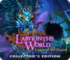 Labyrinths of the World: Hearts of the Planet Collector's Edition juego