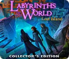 Labyrinths of the World: Lost Island Collector's Edition juego
