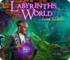 Labyrinths of the World: Lost Island juego