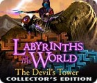 Labyrinths of the World: The Devil's Tower Collector's Edition juego