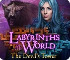 Labyrinths of the World: The Devil's Tower juego
