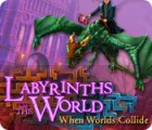 Labyrinths of the World: When Worlds Collide juego
