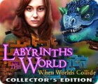 Labyrinths of the World: When Worlds Collide Collector's Edition juego