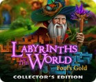 Labyrinths of the World: Fool's Gold Collector's Edition juego