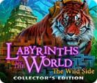 Labyrinths of the World: The Wild Side Collector's Edition juego